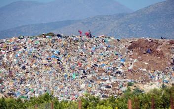 Θεσσαλονίκη: Σύσκεψη στην Εισαγγελία Πρωτοδικών για χωματερή σκουπιδιών δίπλα σε οικισμό Ρομά στα Διαβατά
