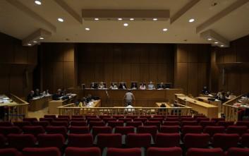 Να επιταχυνθούν οι ρυθμοί στη δίκη της Χρυσής Αυγής ζητά η Πολιτική Αγωγή