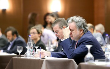 Κίνδυνος μεγάλων απωλειών για τις νέες συντάξεις του ΙΚΑ