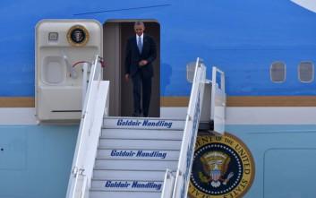 Πώς είδαν τα διεθνή ΜΜΕ την επίσκεψη Ομπάμα στην Αθήνα