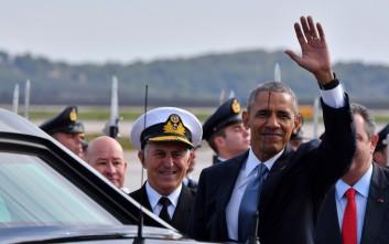 Το Twitter δίνει ρέστα για την επίσκεψη Ομπάμα