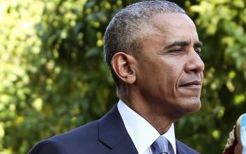 Πάνω από 4 εκατ. δολάρια πωλείται το σπίτι του Ομπάμα στο Μπρούκλιν