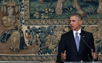 Τι θα πει ο Ομπάμα με φόντο την Ακρόπολη στην τελευταία του ομιλία