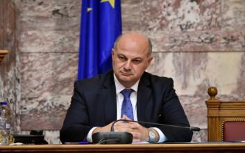 Τσιάρας: Η διαγραφή της κ. Παπακώστα δεν έχει καμία σχέση με τον Γεωργιάδη