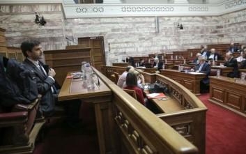 Ψηφίστηκε επί της αρχής από τις επιτροπές το νομοσχέδιο για τον πτωχευτικό κώδικα