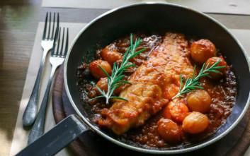 Κάθε Πέμπτη του Νοέμβρη στα Νice n Εasy είναι αφιερωμένη στις γεύσεις της Ηπείρου