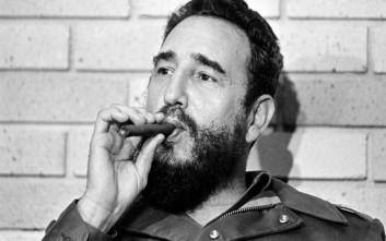 Ποιος ήταν ο Φιντέλ Κάστρο