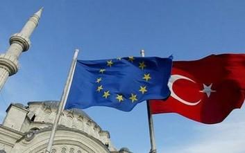 Ανησυχία στην Ευρώπη για τη συνταγματική αναθεώρηση στην Τουρκία