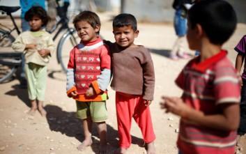 «Δεν είμαστε κατά της ένταξης των παιδιών προσφύγων στο σχολείο μας»