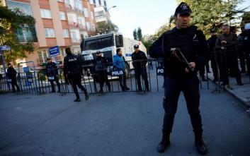 Αποφυλακίζεται o δημοσιογράφος που κατηγορείται για τρομοκρατία στην Τουρκία
