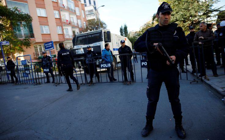 Στην Τουρκία προφυλάκισαν δικηγόρους κρατούμενων απεργών πείνας