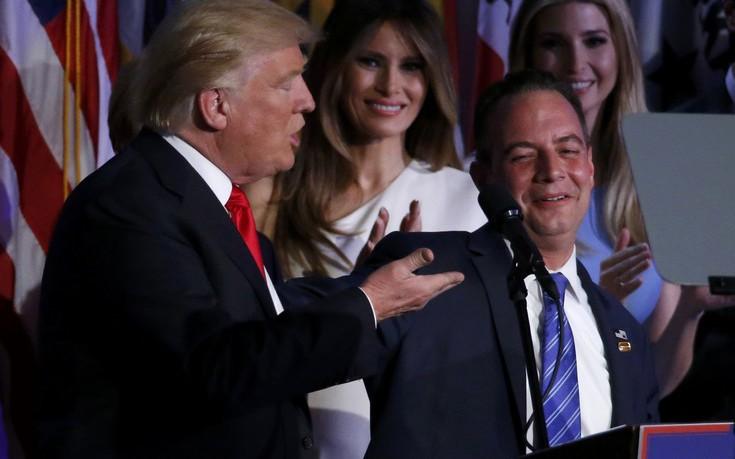 Το «δεξί χέρι» του Τραμπ έχει ρίζες στο Πλωμάρι