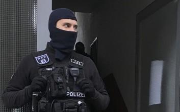 Νέα σύλληψη Γερμανού στην Τουρκία για «προπαγάνδα υπέρ της τρομοκρατίας»