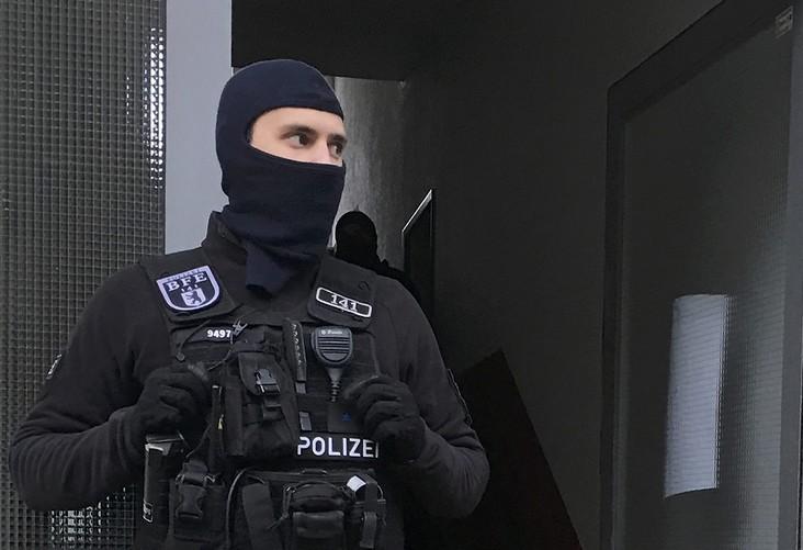 Η αστυνομία απέτρεψε μια επίθεση με βόμβα στην Κολωνία