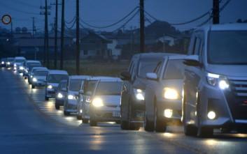 Κάτοικοι επέστρεψαν στα σπίτια τους δίπλα στο πυρηνικό εργοστάσιο της Φουκουσίμα
