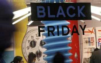 Η πρώτη Black Friday στην Ελλάδα με κόντρες για «αμερικανιές»