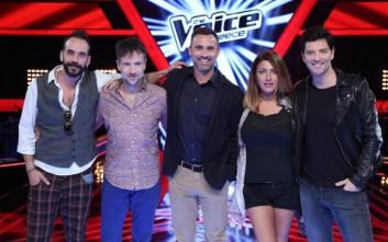 Οι εκπλήξεις στο τελικό του The Voice