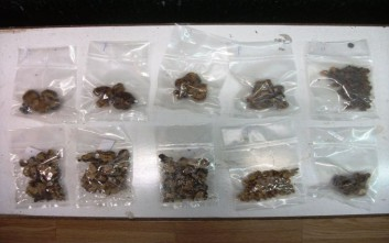 Σύλληψη για ναρκωτικά στα Χανιά