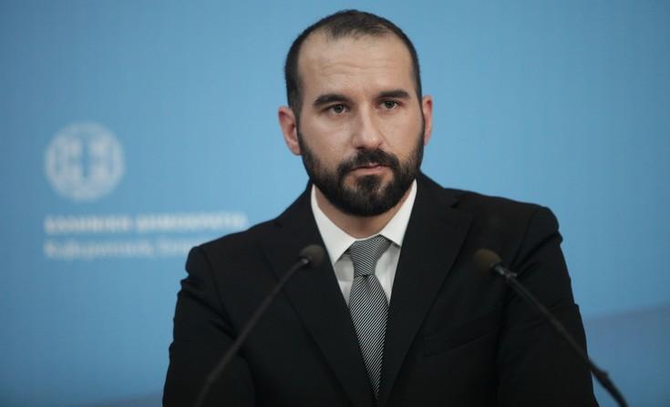 Τζανακόπουλος: Οι εκλογές θα γίνουν στην ώρα τους