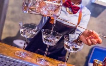Στις 8 και 9 Νοεμβρίου η καρδιά της ελληνικής bar σκηνής χτυπά στο Athens Bar Show