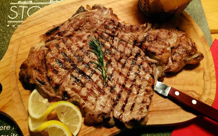 Ολοκαίνουριες γευστικές προτάσεις από το Stoffa στην Κηφισιά