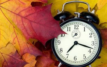 Πώς η αλλαγή της ώρας επηρεάζει την ψυχολογία μας