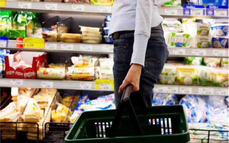 Αυξήθηκε ο πληθωρισμός το Μάιο
