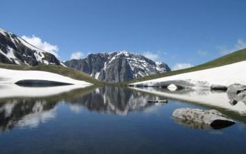 Τα ορεινά τοπία της Ελλάδας μέσα από μαγευτικές φωτογραφίες