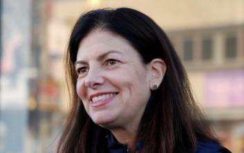 Γυναίκα υπουργό Άμυνας σκέφτεται να βάλει ο Τραμπ