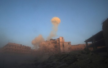 Ισλαμικό Κράτος και κουρδικές πολιτοφυλακές εκτός εκεχειρίας