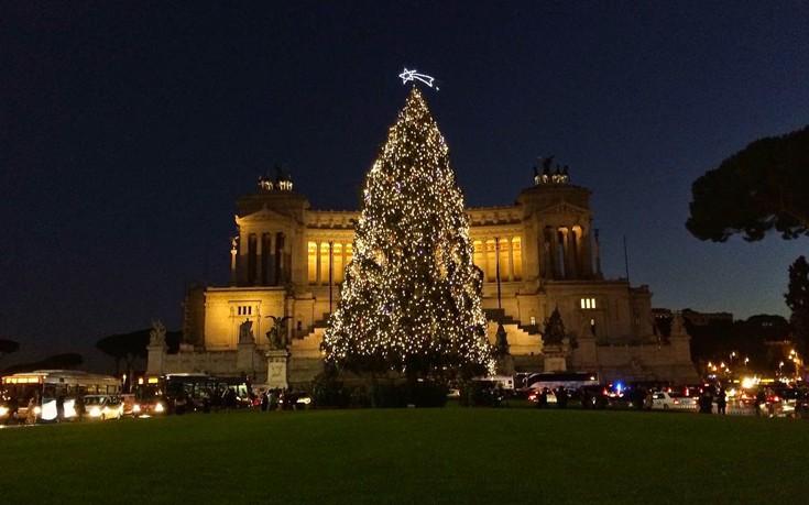 ChristmasinRome