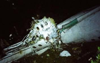 Τραγωδία με δεκάδες νεκρούς σε συντριβή αεροσκάφους στην Κολομβία