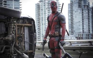 Απολαύστε την απόλυτη ταινία υπέρ-ηρώων «Deadpool» και την Οσκαρική ταινία «Το Δωμάτιο»