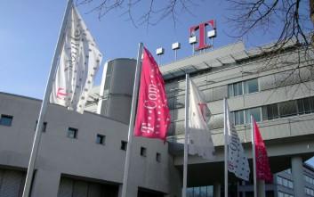 Deutsche Telekom: Ικανοποίηση για την επένδυση στον ΟΤΕ