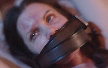 Η γυναίκα που έκανε το βιασμό της ταινία