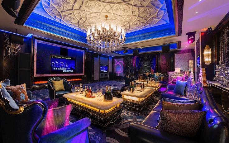 Το πρώτο επτάστερο ξενοδοχείο στη Σαγκάη