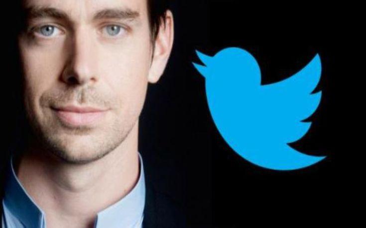 Έκλεισαν κατά λάθος το λογαριασμό του «πατέρα» του Twitter