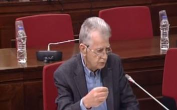 Δαρειώτης: Και νόμιμο και ηθικό το δάνειο του ΣΥΡΙΖΑ