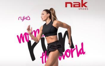 Νέος διαγωνισμός στο facebook από τη Nakshoes