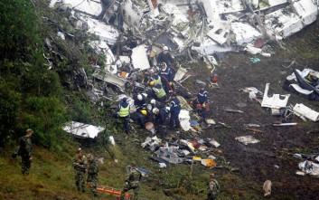 Η αεροπορική τραγωδία με δεκάδες νεκρούς που βύθισε στο πένθος τη Βραζιλία