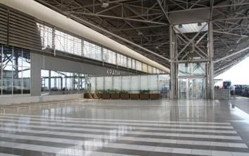 Fraport: Ενδιαφέρον από πολλές αεροπορικές για το αεροδρόμιο «Μακεδονία»