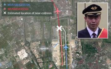 Η απίθανη ιδέα ενός πιλότου έσωσε 439 ζωές