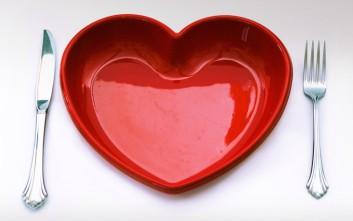 Μειώστε τα κορεσμένα λίπη για υγιή καρδιά