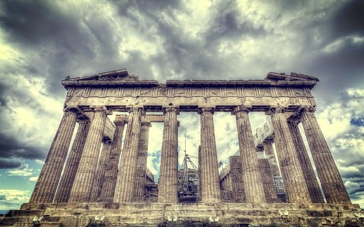Οι σημαντικότερες περιπτώσεις καταστροφής και λεηλασίας της πάντα επιβλητικής Ακρόπολης
