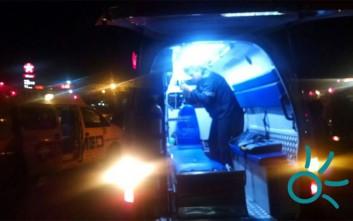 Βρέθηκαν επιζώντες στη συντριβή του αεροπλάνου στην Κολομβία