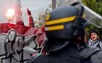 Διακόσιοι κάτοικοι εγκατέλειψαν τις εστίες τους στη Γαλλία μετά τον εντοπισμό φιαλών αερίου