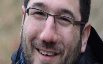 Ο Αθανάσιος Ηλιόπουλος νέος Ειδικός Γραμματέας του Σώματος Επιθεώρησης Εργασίας