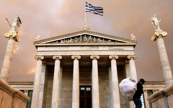 Liberation: Τα δάνεια στην Αθήνα πλούτισαν το Βερολίνο
