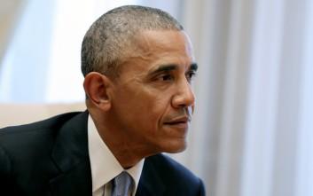 Ομπάμα για Κάστρο: Η ιστορία θα καταγράψει και θα κρίνει