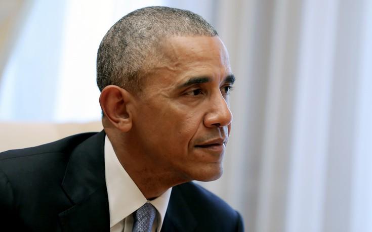 «Πολιτική διαθήκη» του Ομπάμα η ομιλία του στην Ακρόπολη